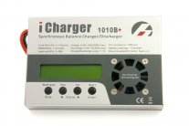 i-Charger 1010B+ Synchronous Balance Charger Discharge 10amp