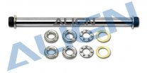(H45H005XX) 450 Feathering Shaft Set