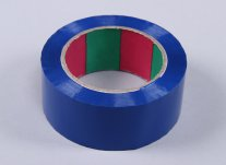 Wing Tape 45mic x 45mm x 100m - Blue