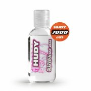 HUDY Silicone Oil 7000 cSt 50ml
