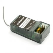 VOLANTEX EXMITTER RECEIVER FOR EX6/EX7 RADIO SYSTEMS