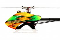 KDS Chase 360 RC Helicoper kit with ESC and Motor