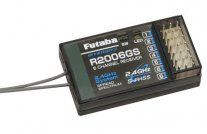 Futaba R2006GS receiver