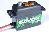 Savox SC-1268 'Low RPM/ High Torque' Digital Servo for rc bu