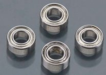 (PV0919) Bearing d3xD6xW2.5 (4),for X50