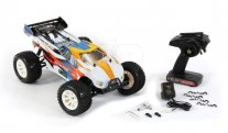DOMINUS TR 4WD ELECTRIC BRUSHLESS TRUGGY RTR