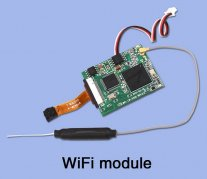 WiFi module(Android&Apple)