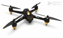 HUBSAN H501S X4 FPV QUAD GPS 1080P , FOLLOW ME HEADLESS Big Tx