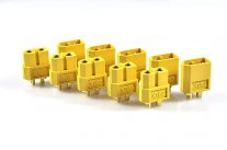 TL10152-01 XT60 Connectors Male/Female (5 pairs)