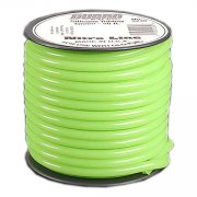 Dubro Silicone Tubing Green (2mm id) - 1 meter