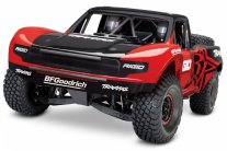 TRAXXAS Unlimited Desert Racer 4WD TQi TSM w/o battery & charger