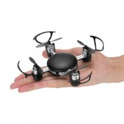 MJX X906T Mini drone + Monitor (FPV camera 2MP, 5.8Gh transmit)