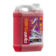 OPTI FUEL - Optimix 20MV 4 Stroke - Aero Nitro Fuels