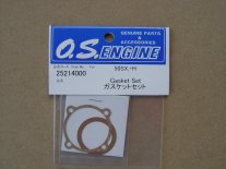 OS Engine Gasket Set 50SX-H