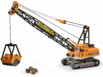 Hobby Engine Tracked Crane RTR 1:12 2.4GHz
