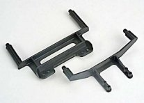 TRAXXAS Body Mounts Truck Front and Rear