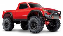 TRAXXAS TRX-4 Sport Scale Crawler Truck 1/10 RTR Red