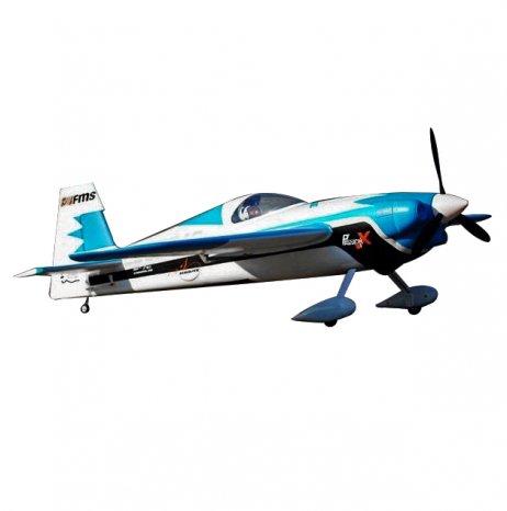 FMS Edge 540 1320mm PNP 3D [FMS066] - 243 00€ : RC Shop