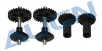 (H45G001NX) M0.6 Torque Tube Front Drive Gear Set/28T