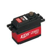 (2004-18) KDS N650 Metal Brushless digital HV servo