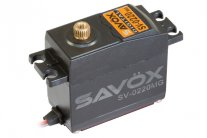 Savox SV-0220MG High Voltage Digital Servo