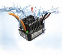 SKYRC ESC TS120W Waterproof for 1/10 cars