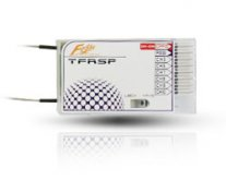 FrSky Futaba FAST 10ch 2.4GHz Receiver with CPPM Signal