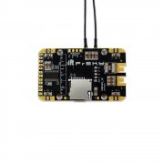 FrSky F4 FC Built-in XSR receiver +OSD+ PDB (EU VERSION)