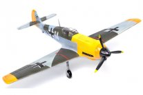 FMS WWII Bf-109 Messerschmitt ARTF (with Retracts)