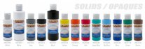 HOBBYNOX Airbrush Color Solid White 60 ml