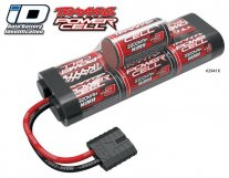 TRAXXAS NiMH Battery 8,4V 3300mAh Series 3 Hump iD-connector