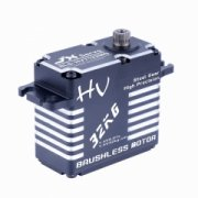 JX Servo BLS-HV7132MG 32kg Brushless High Steel Gear CNC Servo
