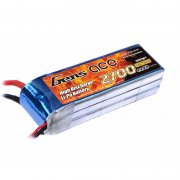 Gens ace 2700mAh 11.1V 25C 3S1P Lipo Battery Pack