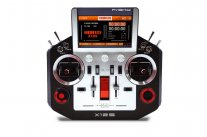 FrSky Horus X12S -Mode 2-EU Version-Silver