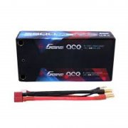 Gens ace 5500mAh 7.6V High Voltage100C 2S2P Racing Series Shorty