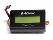 CY G-View Display Unit