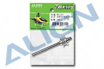 (H50037) Tail Rotor Shaft Assembly