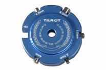 TL2422-01 Tarot Multifunctional Puller blue