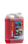 OPTI FUEL - Car Std 20% - 18% oil 2,5 Litre