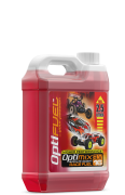 OPTI FUEL - Car Race 16% - 11%oil 2,5 Litre