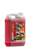 OPTI FUEL - Car Race 25% - 11%oil 2,5 Litre