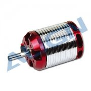(HML46M02) 460MX Brushless Motor (3200KV)