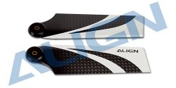 (HQ0950B) 95 Carbon Fiber Tail Blade