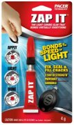ZAP IT 0.14oz (4gr) with LED light­activator