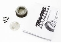 TRAXXAS Main Diff with Steel Ring Gear (Set)