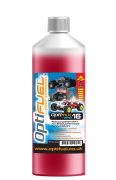 OPTI FUEL - Car Std 16% - 18% oil 1 Litre