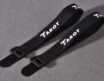 TL2698 Tarot velcro belt for 600 size