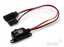 SkyRc Power Switch Electronic switch 10A