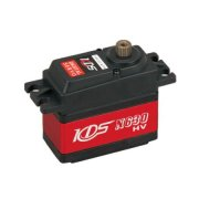 (2004-17) KDS N630 Metal Brushless digital HV servo