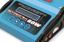 Etronix Powerpal 80w AC/DC Performance Charger/Discharger